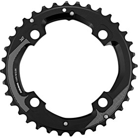 SRAM MTB Chainring 11-speed No-Pin GX 104mm black